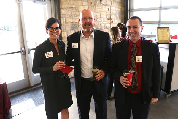 2019 Faculty and Staff Awards Reception