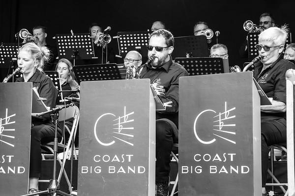 Coast Big Band
