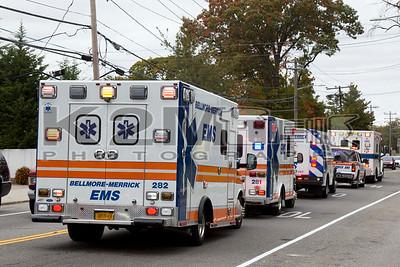 Bellmore-Merrick EMS