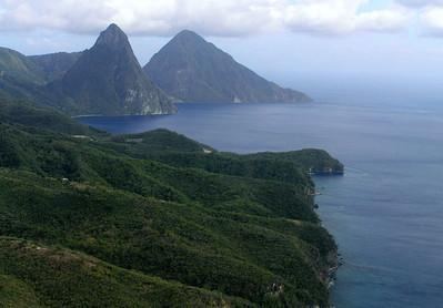 St. Lucia - Lesser Antilles - Caribbean Islands