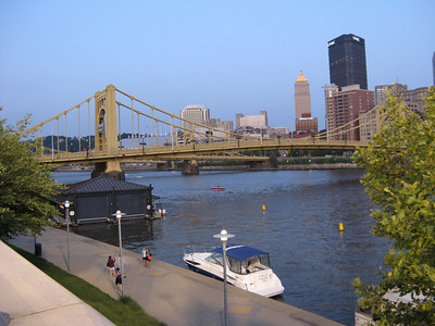 08 Summer in Pittsburgh