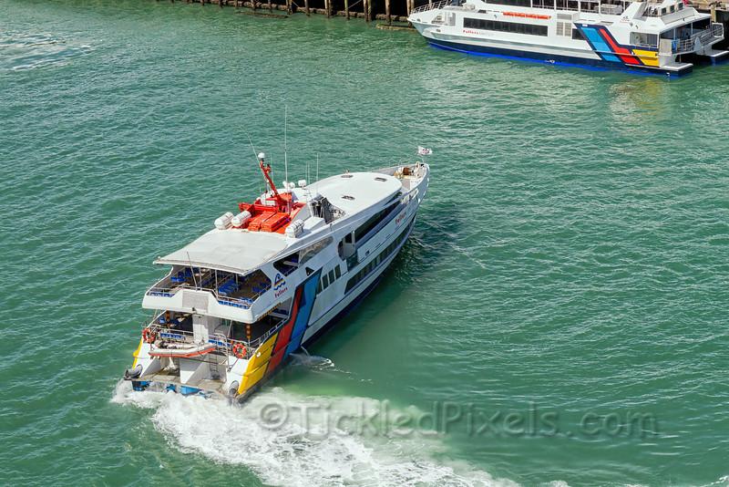 Fullers Ferries