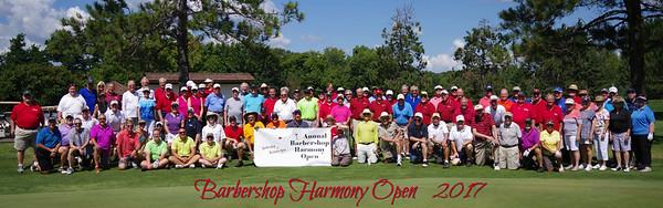 BHS Open  2017