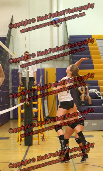 Lady Rams vs CCHS 10-10-2012
