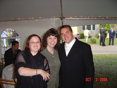John and Erin's Wedding Oct 2004
