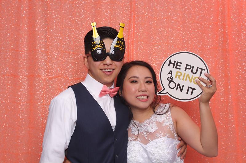 JOHN AND SARAH'S WEDDING