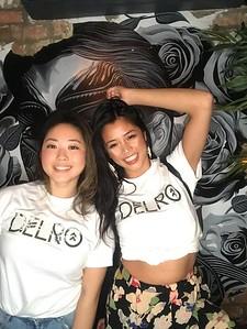 Delro's Birthday