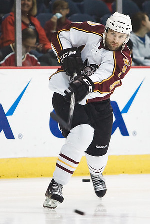 2012 April 14 at Chicago Wolves