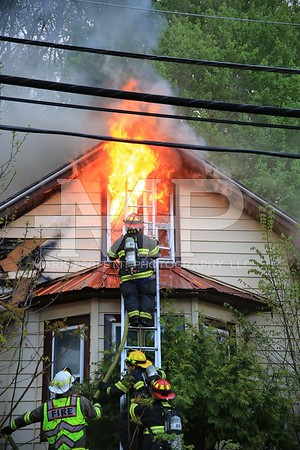 Montgomery County Structure Fires 2017