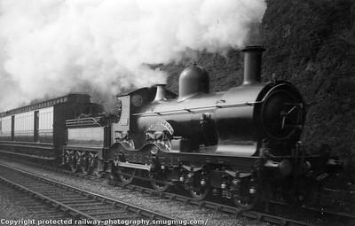 GWR 3252 Duke Class