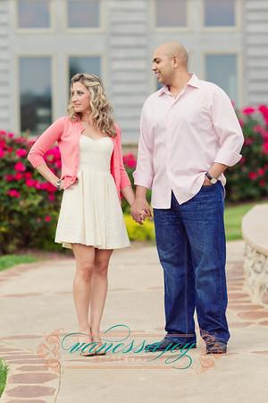 Khrystyna & Rafael