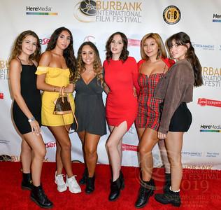2019 11th Annual Burbank International Film Festival