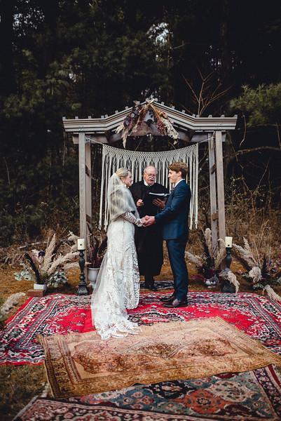 Requiem Images - Luxury Boho Winter Mountain Intimate Wedding - Seven Springs - Laurel Highlands - Blake Holly -981.jpg