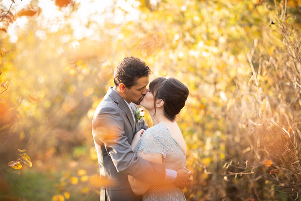 Justine and Aundre's Wedding