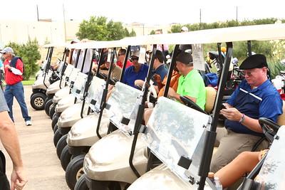 2018 PEF Golf Tournament
