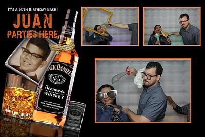 Juan's 40th Birthday Party 2018