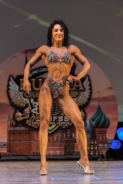 1st Place 169 Мария Малкова