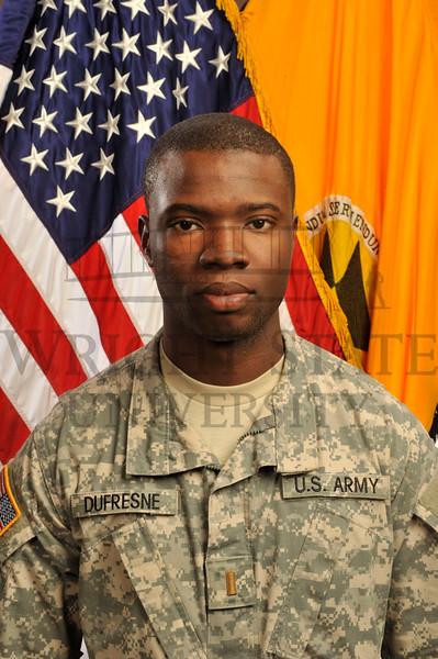 9912 Army ROTC Staff 10-10-12