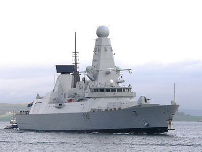 Navy Ships - UK