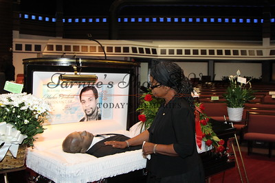 HOME GOING AND CELEBRATING THE LIFE OF THE LATE MARBOO FREDERICH WHISNANT,SR. SEPTEMBER 29th,1948-JUNE 04th,2013 WAS HELD AT  CHRIST THE KING BAPTIST CHURCH 7750 NORTH 60th, STREET MILWAUKEE,WISCON JUNE 22nd,2013. PHOTO BY: TARNUE AND WILLIAMETTA M. JALLA