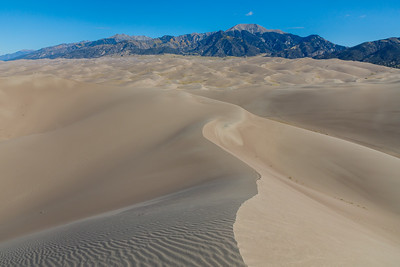 Great Sand Dunes National Park (Colorado)