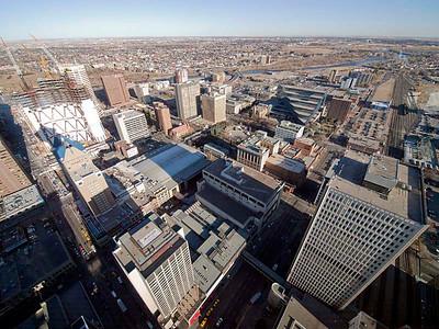 Calgary and vicinity