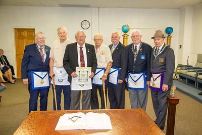 Daylight Lodge 50 Year