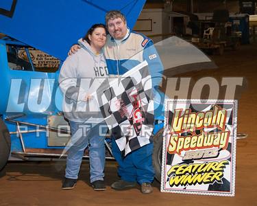 2013-04-13 Lincoln Speedway
