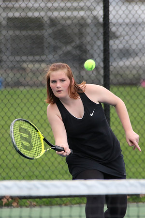 Varsity and JV Tennis