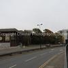 Northgate Arena Leisure Centre: Victoria Road