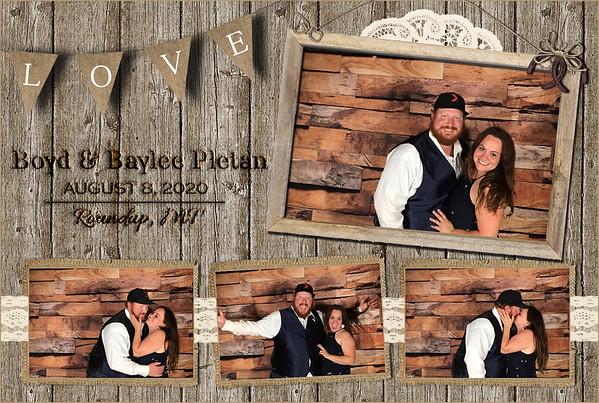Pletan Wedding