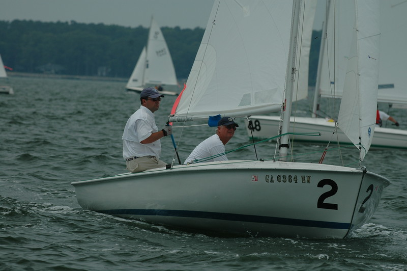 2/4355 Stewart Cofield/Rob Fowler