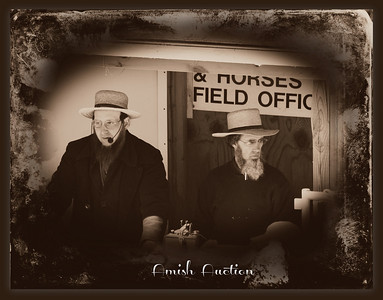 Amish In Pennsylvania