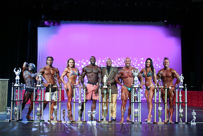 2017 NPC Mid Florida Classic