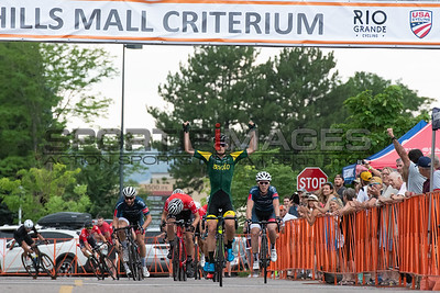 Foothills Mall Crit