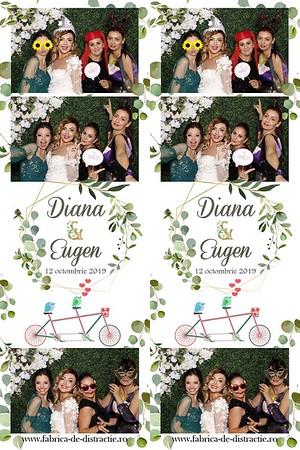 Diana & Eugen - Nunta Ploiesti