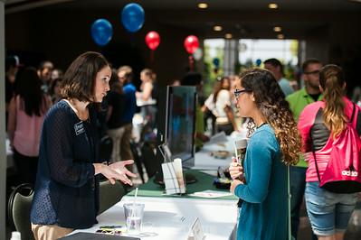 Student Job Fair 2014