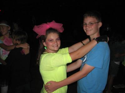 2012.10.5 MS FAll Dance