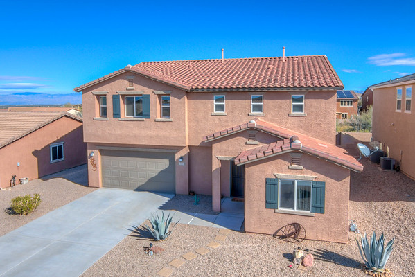 For Sale 733 S. Baker James Cauthen Pl., Vail, AZ 85641