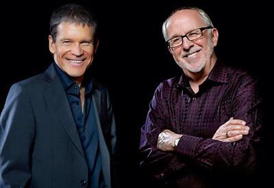 David Sanborn and Bob James 6-26-13 Wednesday