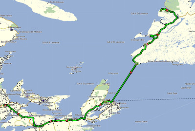 07-14~19 Newfoundland 2020 (early abort)