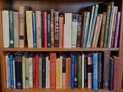 Gerda Norvig Library