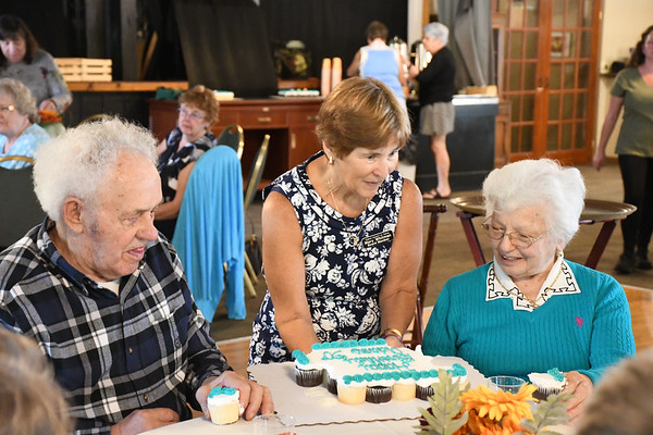 Adams COA 90+ Birthday Party
