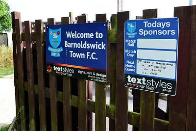 Barnoldswick Town (a) L 1-0