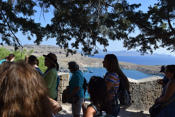 Day 06 - July 11, 2018 - Rhodes, Greece