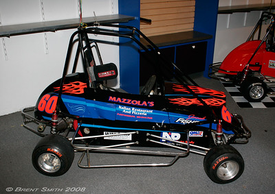 Fairgrounds Mall Show 2008