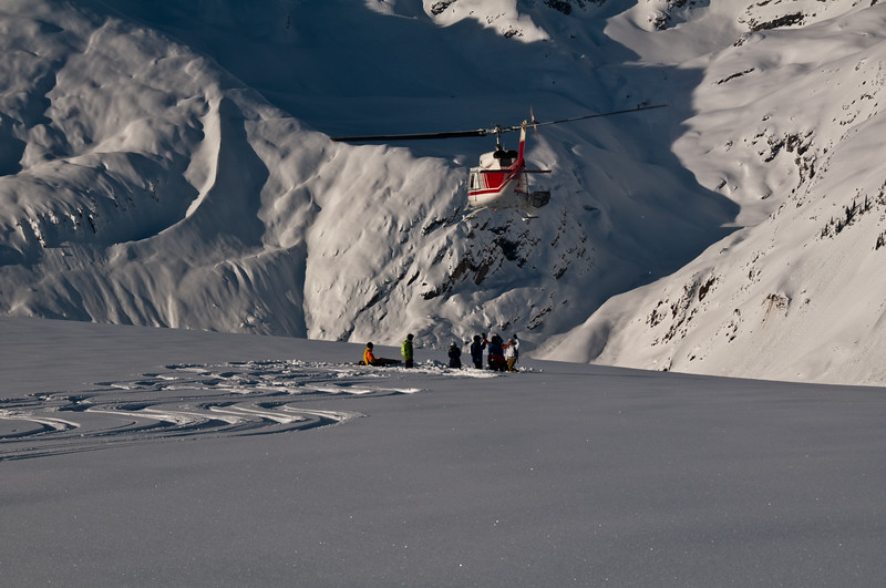 CMH Gothics weeks 4 and 5 2009