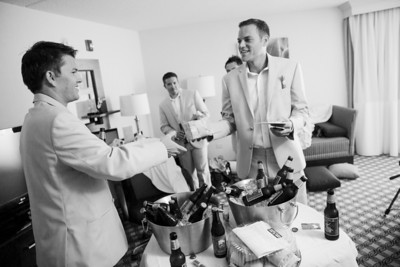 Alana & Grant's Wedding