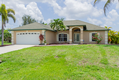 1814 SW 23RD CT, Cape Coral. Fl.