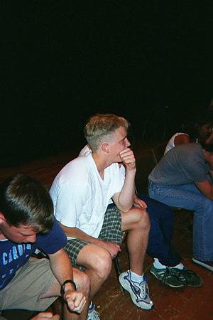 Auburn High School Graduation Party...June 4, 1999